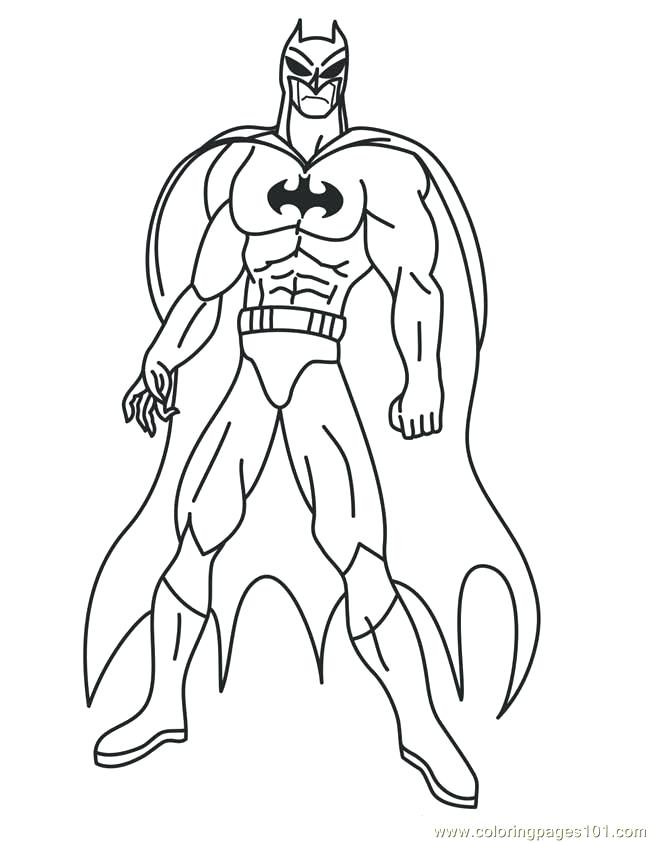 650x842 Super Heroes Color Pages Amazing Superheroes Coloring Pages