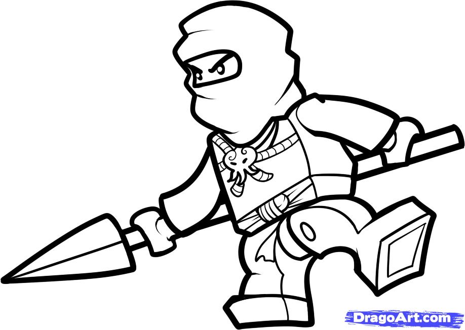 918x652 How Draw Jay Ninjago Step Cartoon Network Characters Bebo Pandco