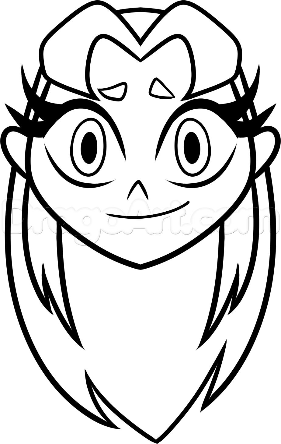 924x1458 Easy Sketch Drawing Of Cartoon Network