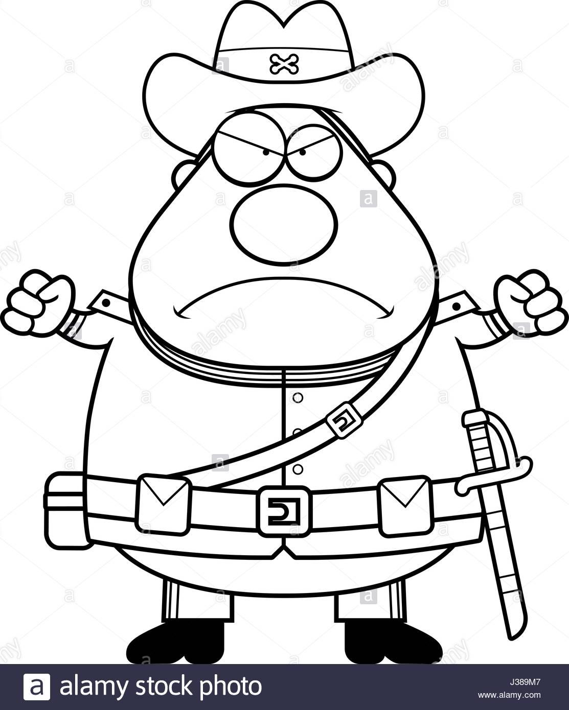 1113x1390 A Cartoon Illustration Of A Civil War Confederate Soldier Looking