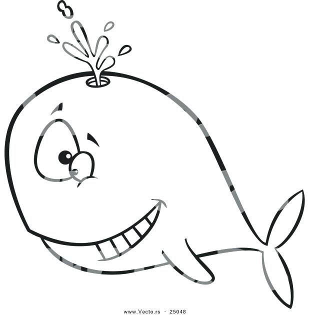 618x630 Top Rated Jonahnd The Whale Coloring Page Images Vector