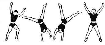 343x147 How Good Is Your Cartwheel Wait, Your What