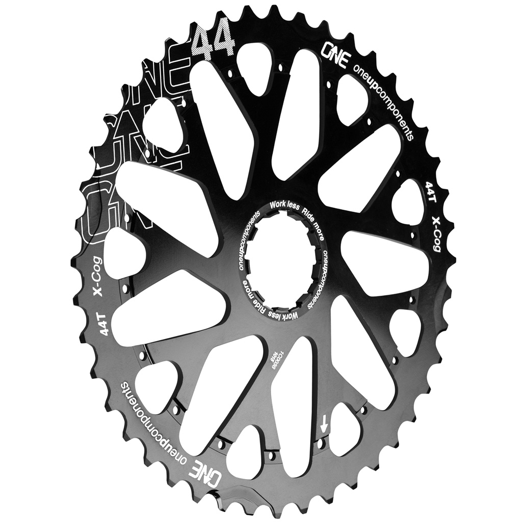 1024x1024 New From Oneup Components X Cog 44t Cassette Sprocket And Sdm