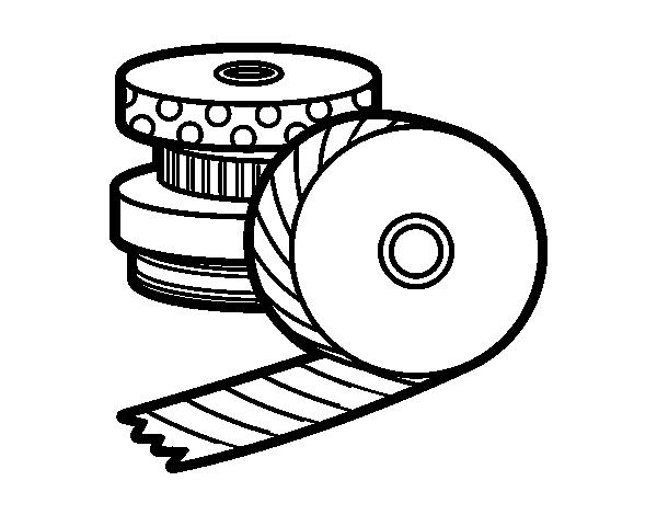 600x470 Cassette Tape