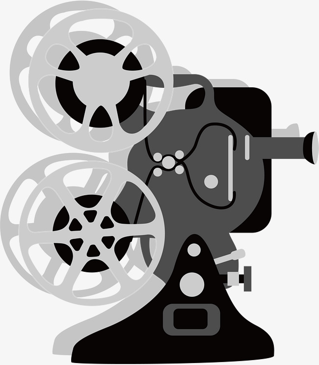 650x744 Movie Projector, Vector Png, Cassette Tape Recorder, Projector Png