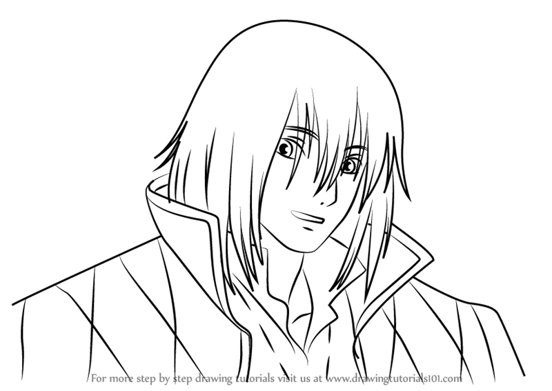 800x567 Learn How To Draw Howl From Howl's Moving Castle (Howl's Moving