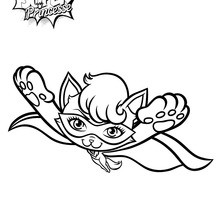 220x220 Cats Coloring Pages, Drawing For Kids, Kids Crafts