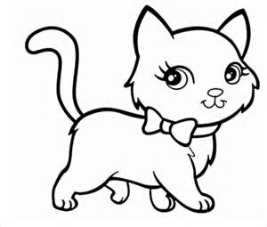 300x255 Cat Coloring Pages Cats Coloring Pages Kitten Coloring, Printable