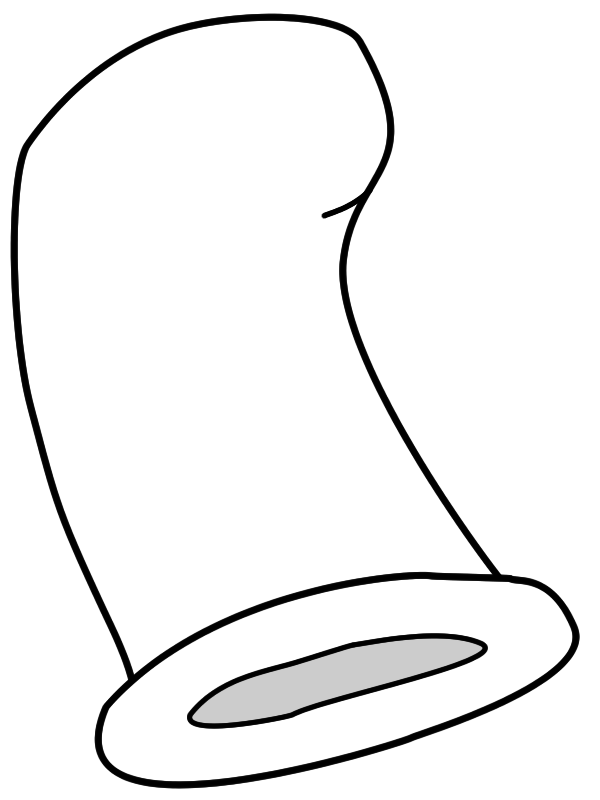 600x800 Cat In The Hat Template Practical Portrait Face Templates
