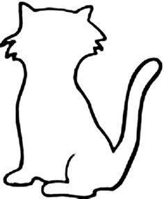 236x287 Cat Templates