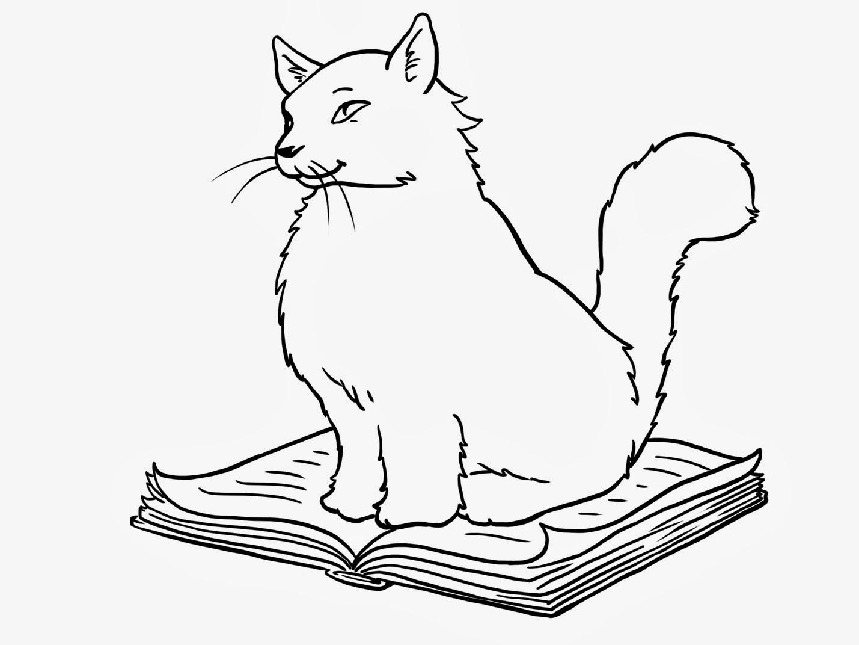 Cat Drawing Wallpaper At Getdrawings Com Free For Personal Use Cat