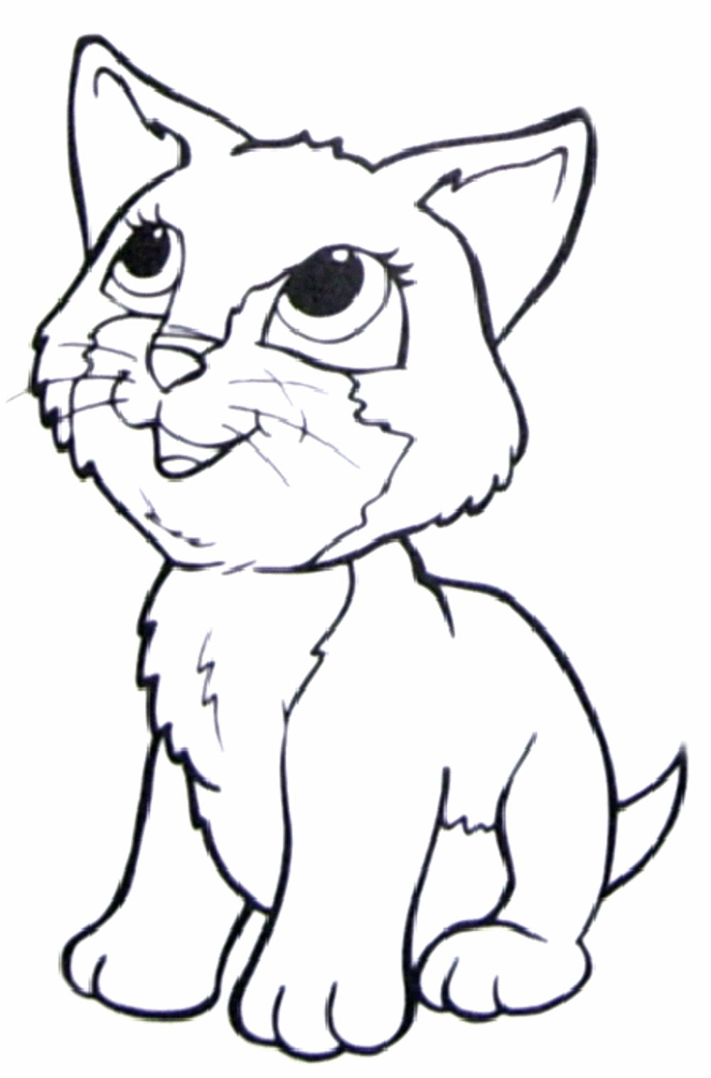 1000x1516 Kitty Litter Tray Doodle Cat And The Hat Warrior Cats So Breed