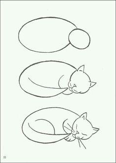236x331 How To Draw A Cat Paw Print Kittie Crafty Cat Paw