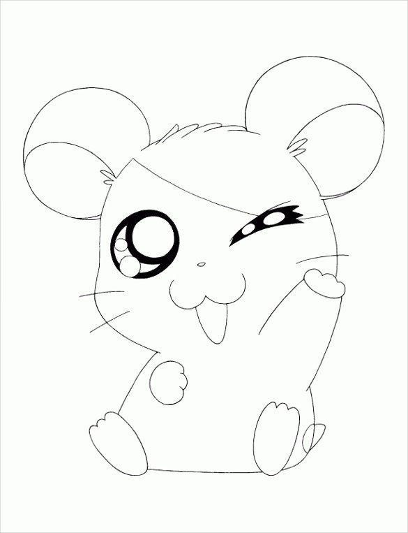 585x763 Cute Drawings Free Pdf, Jpg Format Download Free Amp Premium