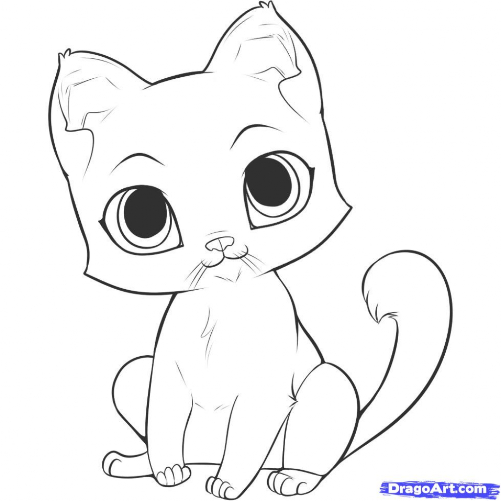 1024x1024 Cute Cat Drawings Pin Nepo On My Cats Cartoon Cats