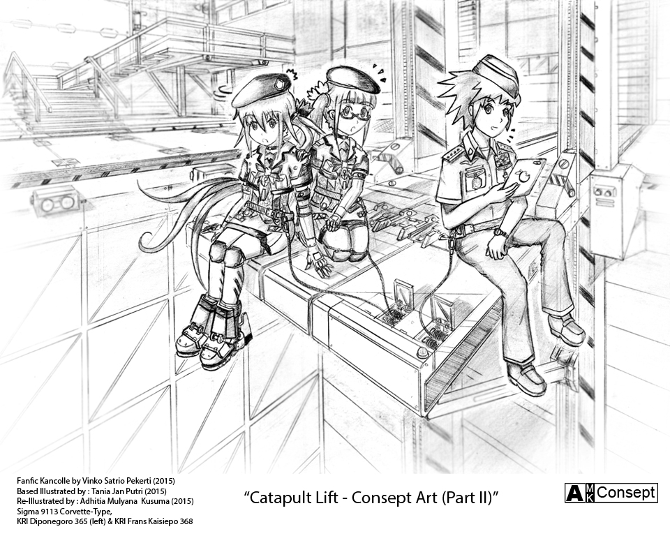 960x768 Catapult Lift Part 2 By Adhitia