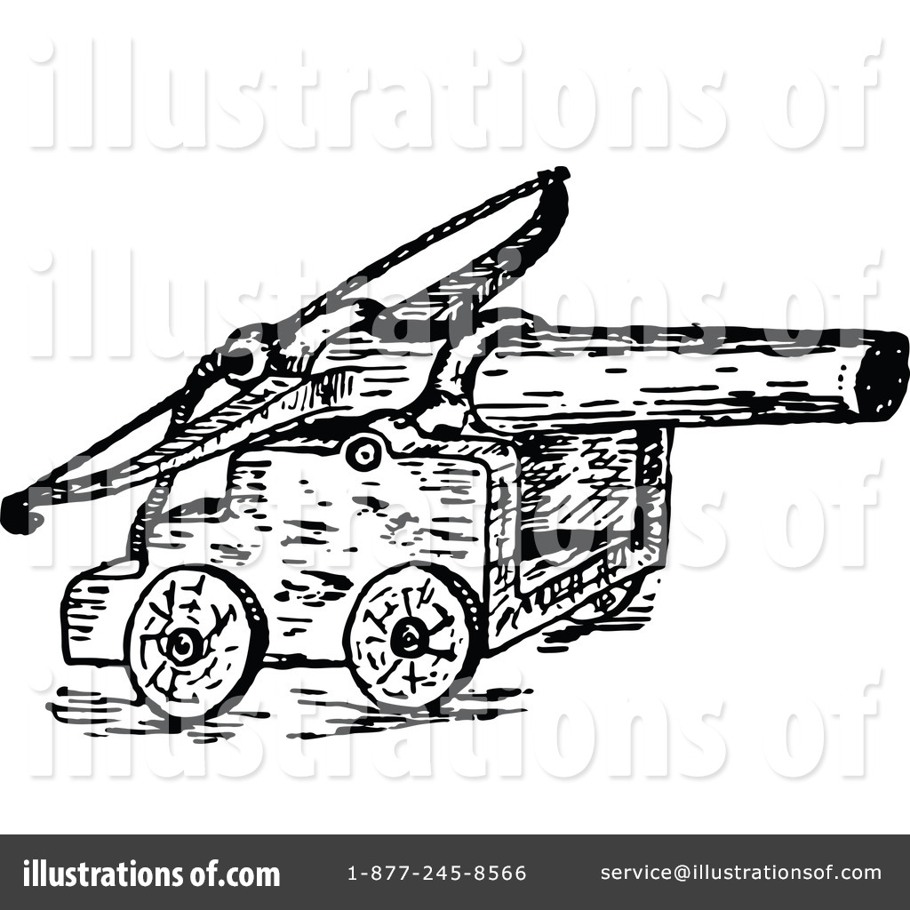 1024x1024 Catapult Clipart