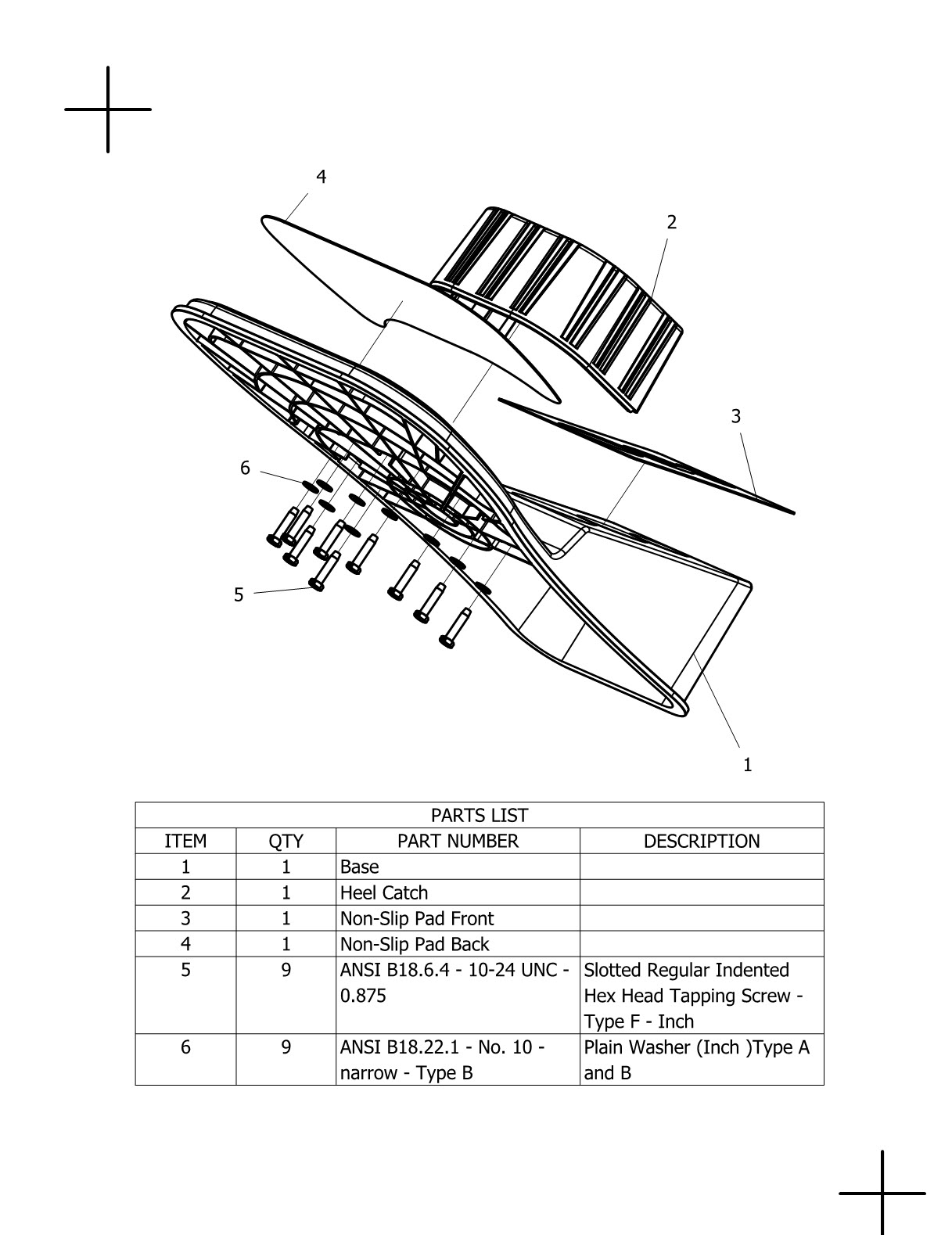 1217x1579 Patent Drawings I Draw Dreams For Inventors
