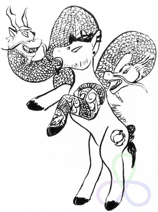320x428 Ponified Drawings On Paigeeworld. Pictures Of Ponified
