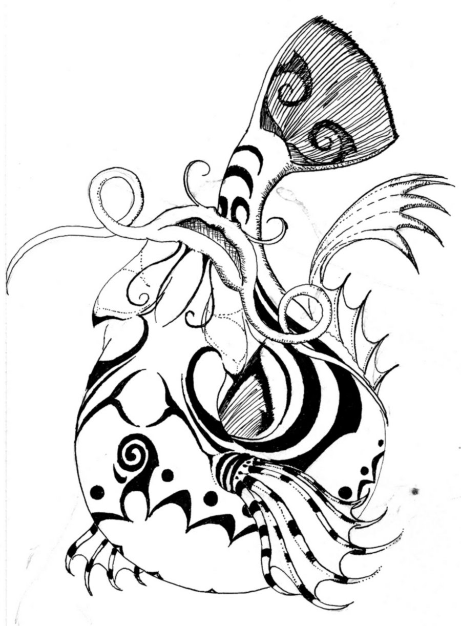 Catfish Drawing Images At Getdrawings Com Free For Personal Use