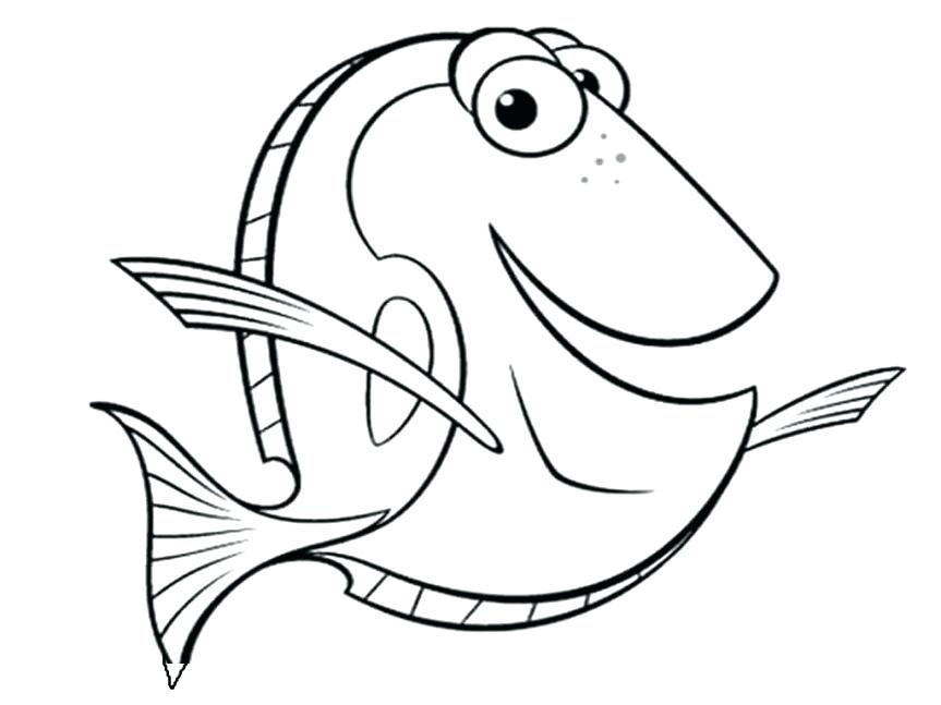 863x647 Catfish Coloring Page Catfish Drawing Library Flathead Catfish