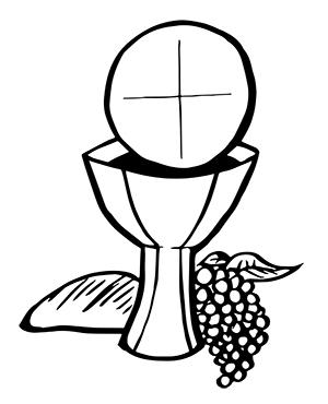 300x370 The Eucharist