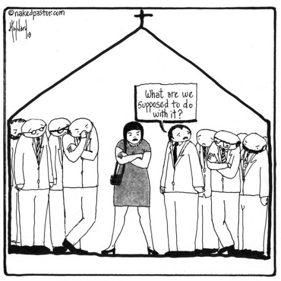550x550 Problem Of Women In The Church Clipart Panda