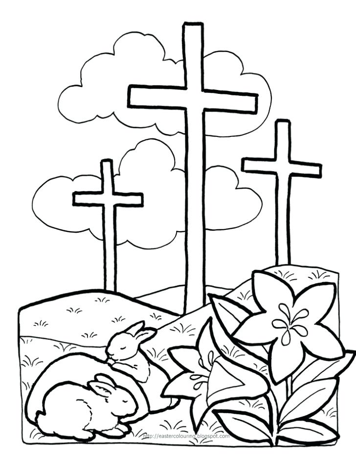 728x947 Free Catholic Coloring Pages Holy Week Coloring Pages Free Free