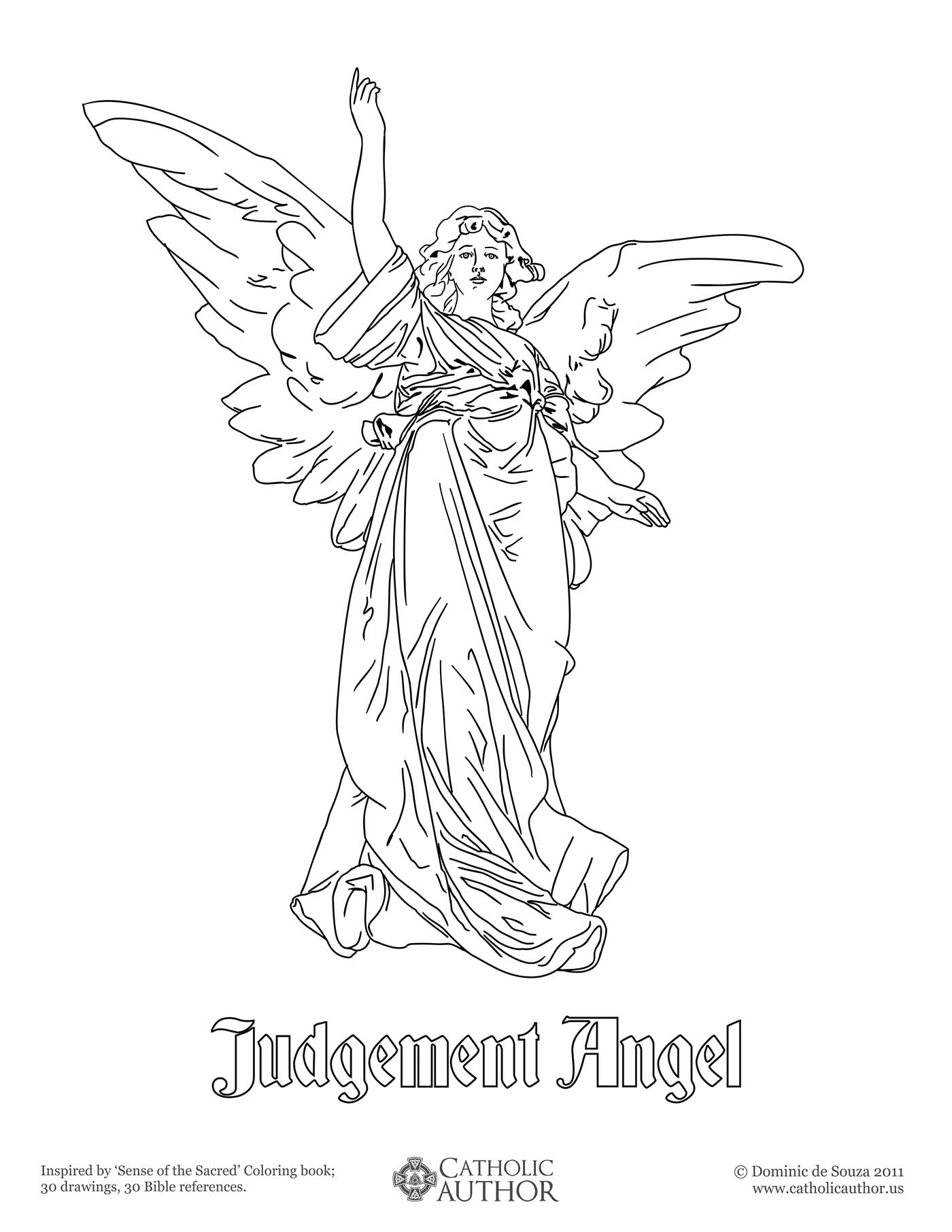 1400x1812 12 Free Hand Drawn Catholic Coloring Pictures Catholicviral
