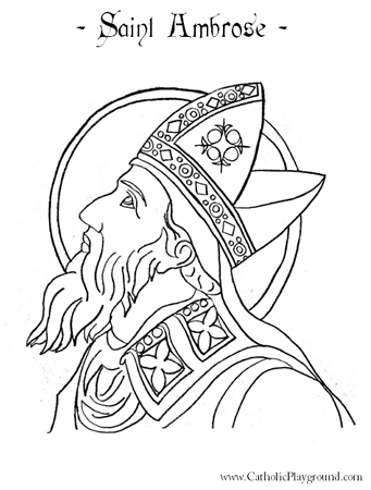 coloring pages saints catholic names | Catholic Drawing at GetDrawings.com | Free for personal ...