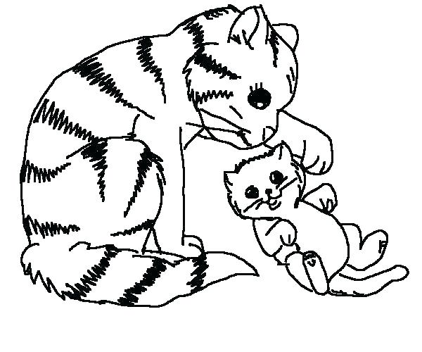 600x500 Catdog Coloring Pages Cats And Dogs Coloring Pages Dog Cat Page