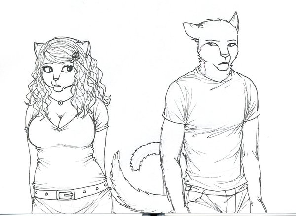 600x438 Cats And Dogs By Whitedog1