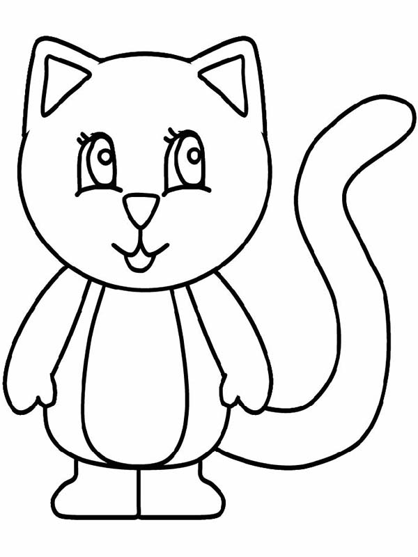 600x800 Simple Pictures For Kids To Draw 15480