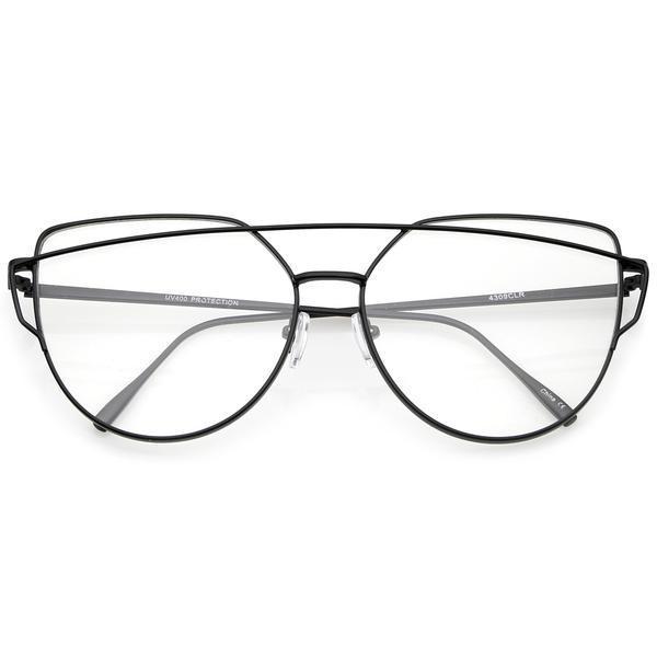 600x600 Cat Eye We Heart Sunglasses