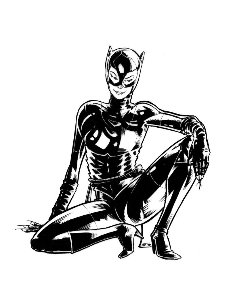 796x1003 Batman Returns Catwoman 9 By Djmpaz