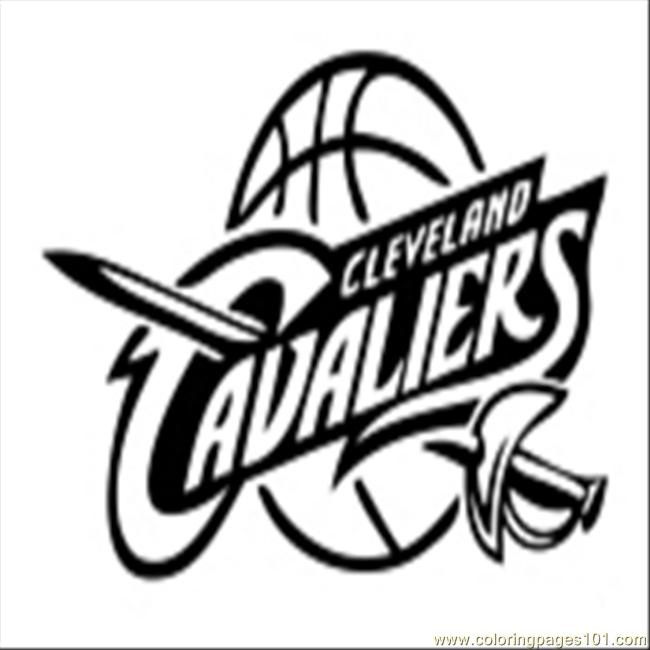Cavs Drawing
