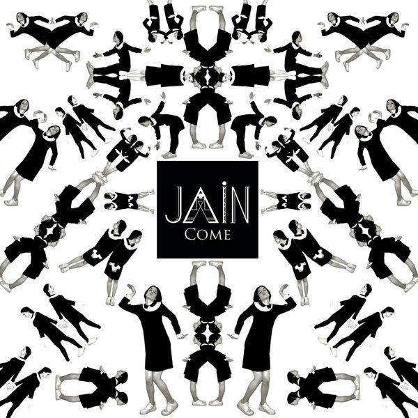 600x600 Come Album Cover By Jain