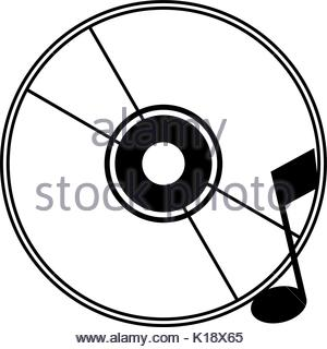 300x320 Music Note Icon Design, Ai 8 Supported Stock Vector Art