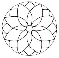 226x223 Resultado De Imagen Para Moldes Para Mandalas En Cd Mano
