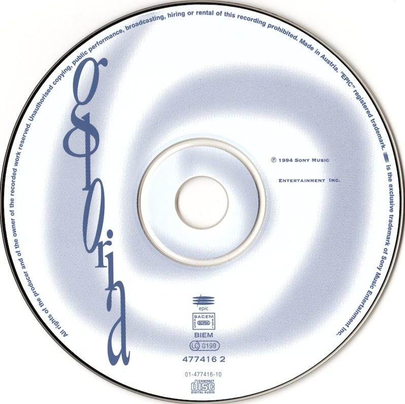 798x796 Cd Album