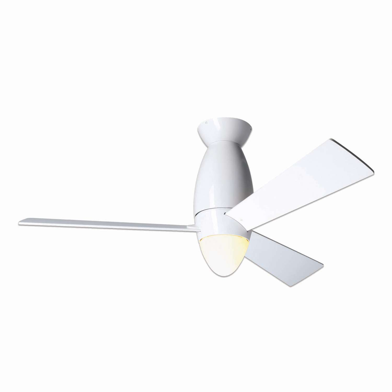 1500x1500 Dc Slim Ceiling Fan By Modern Fan Company Ylighting