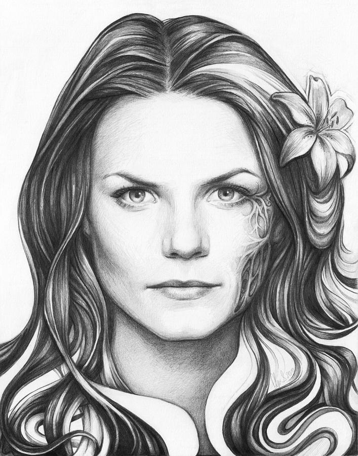707x900 Celebrity Portrait Drawings Fine Art America