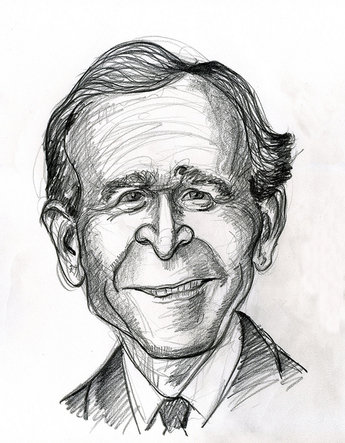 499x640 Jason Cottle Caricatures, Celebrity Caricatures And Sketches