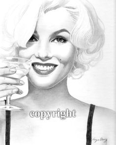 236x295 Lady Gaga, Celebrity Portrait, Drawing, Celebrity Drawing, Black
