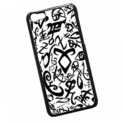 425x425 Shadowhunter Runes For Iphone 5c Case Cell Phones