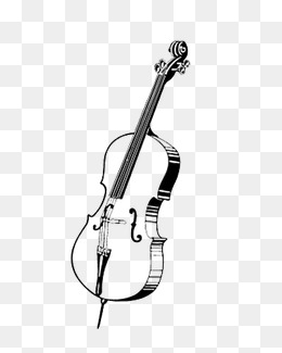 260x325 Cello, Cartoon, Fresh, Environmental Protection Png And Psd File