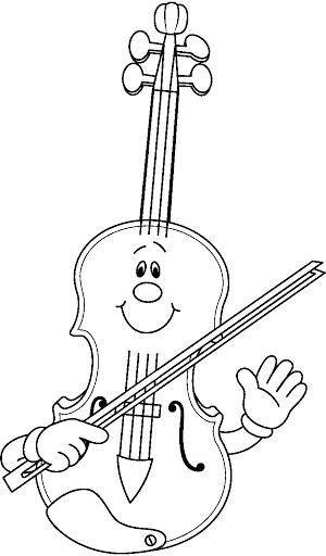 The best free Cello drawing images. Download from 50 free drawings ...
