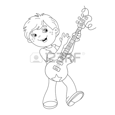 Cello Drawing Outline at GetDrawings.com | Free for personal use ...