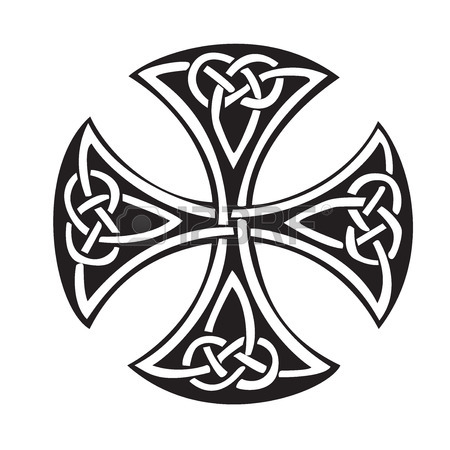 450x450 Celtic Cross Stock Photos. Royalty Free Business Images