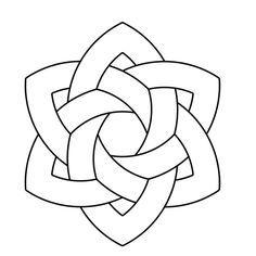 236x236 Pin By Renea Stermer On Celtic Celtic Knots